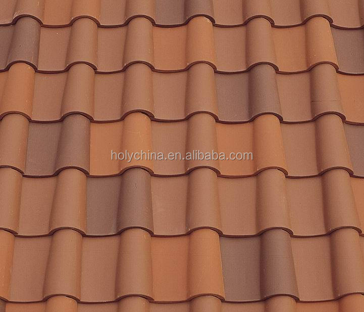 hot sale concrete roof tile price