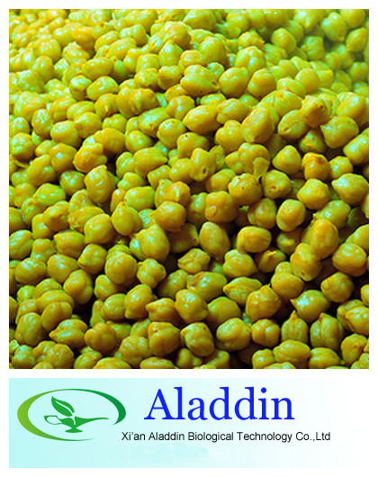 100% natural Chickpea extract GMP Factory Biochanin A 99% HPLC White powder