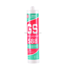 Manufacture good quality waterproofing adhesive silicone sealant