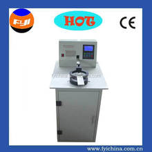 YG461E Air Permeability /Permeability Tester With 500Pa Pressure