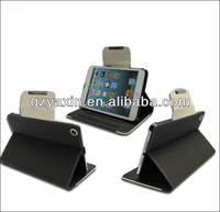 for ipad mini 360 leather case,for ipad mini 360 rotating stand leather case