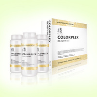Colorplex Professional Hair Color Protector hair care use keratin Hair Treatment