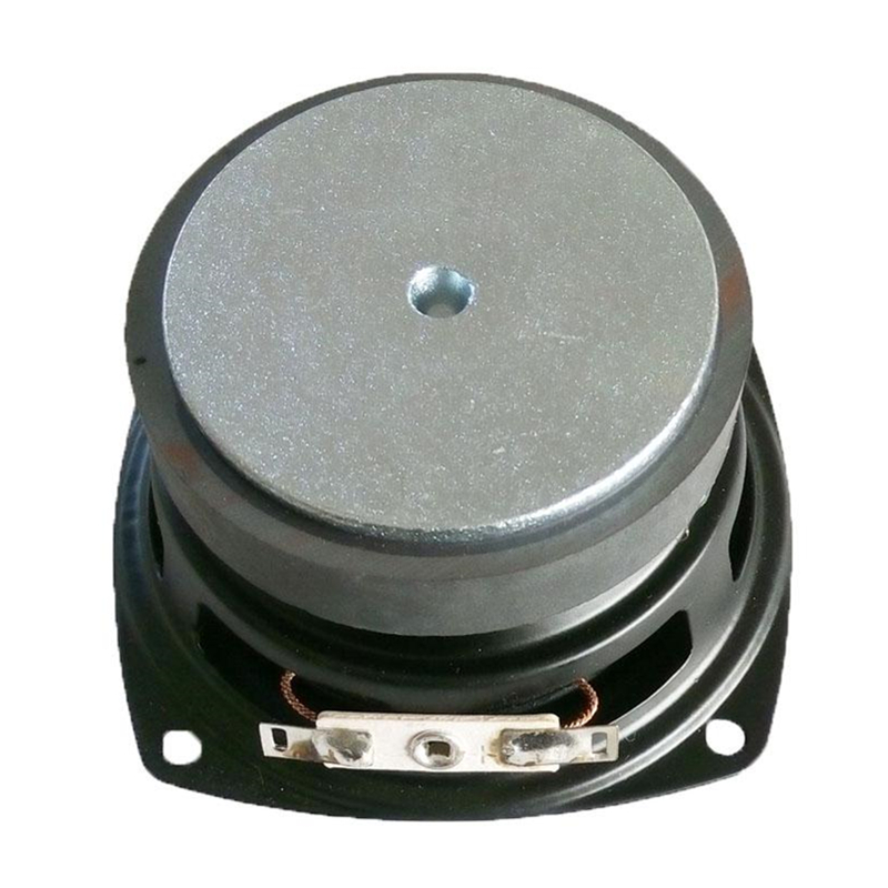 "LS80W-5-R4 4ohm 20w 3"" HIFI full range <strong>speaker</strong> for bluetooth system 8.94V"