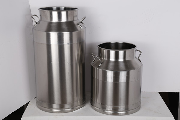 10 gallon stainless steel water container