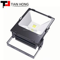 Led logo projector 30w flood light fixture villa outside wall