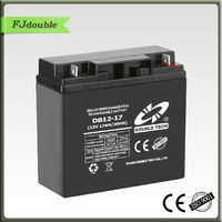 SMF RECHARGEABLE EXIDE UPS BATTERY 12V 17AH