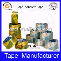 Good quality transparent adhesive tape