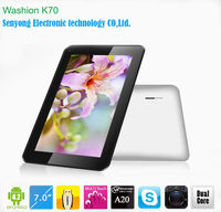 low price android tablets 7 inch a20