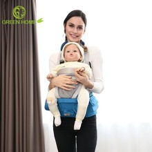 High quality Multi-function China ergonomic baby carrier