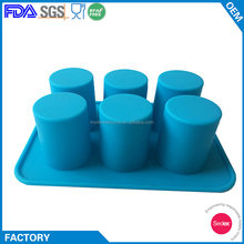 Custom Made Silicone Ice Block Moulds