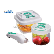 Manufacturer Hot Selling Vacuum Food Container for Food and Fruit