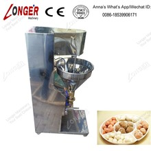 Cheap Price And High Quality Electric Automatic Meatball Making Machine / Stuffed Meat Ball Maker Machine