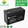 Top sale zippy ups 12v 9ah deep cycle battery philippines