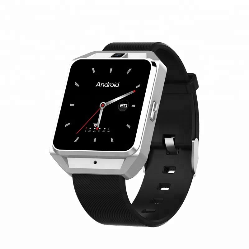 <strong>Innovative</strong> 4G Advanced Man- Machine Interactive Smart Watch with Tracking Movement System Heart Rate Monitor GPS Positioning etc