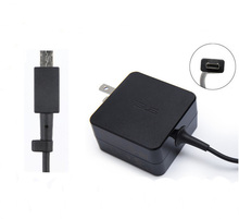 USB DC Port 33W AC Laptop Adapter 19V 1.75A for ASUS