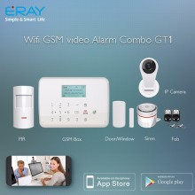 Gate way app curtain control by GSM home automation system