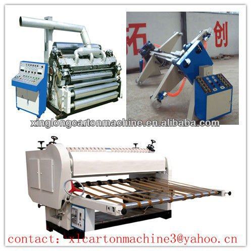 carton machine packing machine