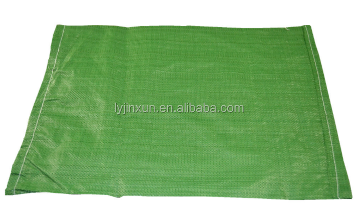 pp plastic bag made in china pp woven bags linyi city factory produce pp woven bags