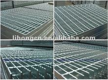 galvanized standard steel grid mesh panels