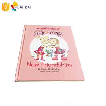 Wholesale Christmas story book children english book