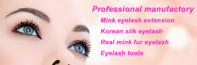 ellipse flat eyelash extensions,flat eyelash extensions in matte color