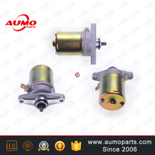 China wholesale scooter start motor GY50 four stroke scooters starter motor
