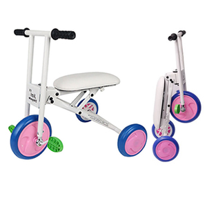 CE wholesales 2-5 years secure bicycle child tricycle /baby tricycle bicycle