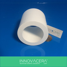 Ceramic Raw Materials Type and Industrial Ceramic Application Boron nitride Tube INNOVACERA
