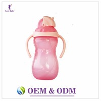 Cheap Promotional BPA Free Personalized drinking water bottle