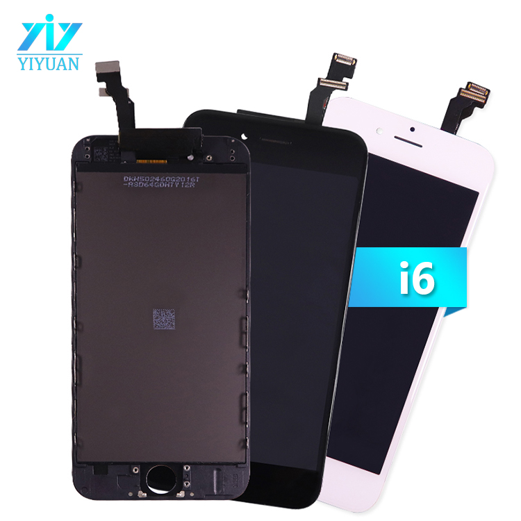 Free Shipping <strong>LCD</strong> for iPhone 6 <strong>LCD</strong> Touch Digitizer,for iPhone 6 Screen Replacement 4.7 Inch