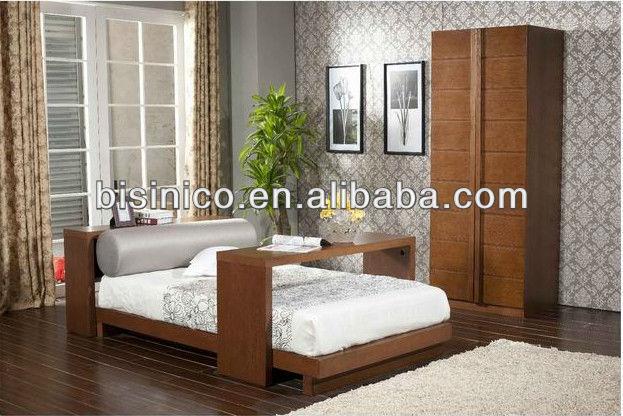 Southeast Natural Wood Bedroom Set,Kids/Children Bedroom Set,Graceful Solid Wood  Furniture Set,Children Bed With Mobile Pedestal, View Solid Ash Wood ...