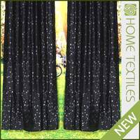 Wholesale Small MOQ European Style Fashion blind and curtain