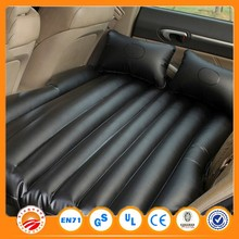 Wholesale price small order inflatable fabric air bed
