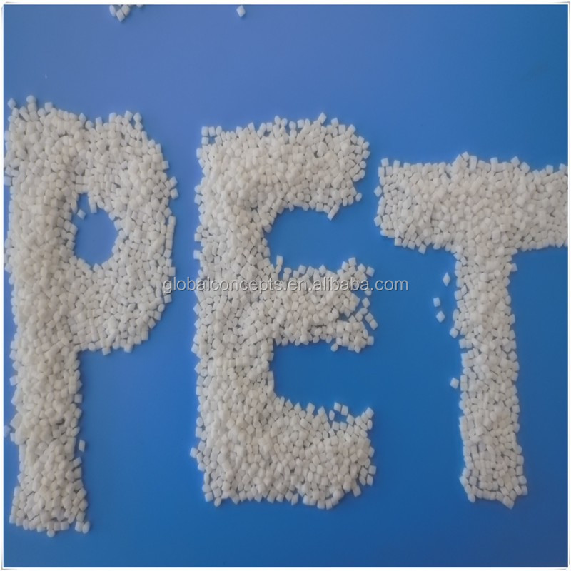 Recycled pet resin pp pe pet recycle plastic granules making machine