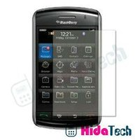 For BlackBerry Storm 9530 Screen Protector/guard, storm 9530 screen guard, screen filter, mobile phone screen saver