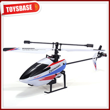 Competitive price 2.4G 4ch LCD single blade V911 helicopter, Popular helicopter + High performance