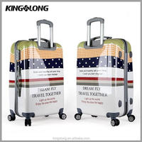 2017 Spinner Wheels Travel Luggage Suitcase