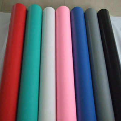 Translucent color EVA film for water bag