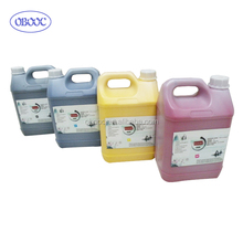 Brand New Solvent Ink for Galaxy Printhead JA256 80pl AAA for Solvent Machinery