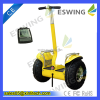 New style 2 wheel standing self balancing off road electric scooter made in China