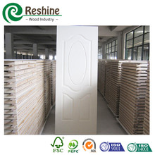 Interior HDF molded masonite door