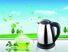 Hot Sale Stainless Steel Electric Kettle