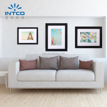 INTCO 275-06 wall photo frame/ picture frame set