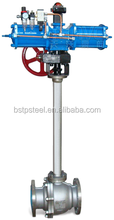 Stainless Steel Cryogenic Ball Valve Extension Stem