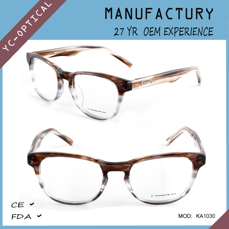 Eco-freindly rubber frame for glasses best price