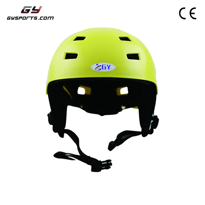 GY water helmet with CE EN1385 kayak helmet water sport helmet