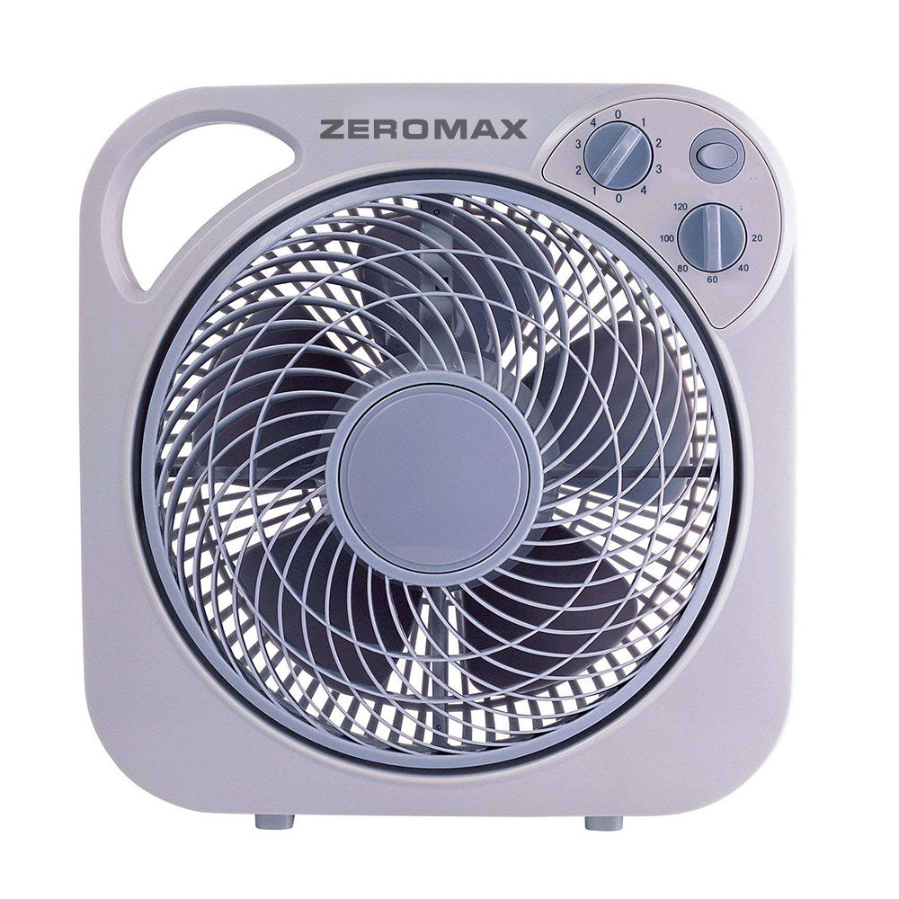 ZEROMAX Hot sale <strong>air</strong> cooling small electric house using box fan