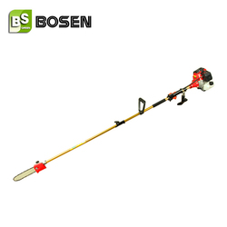 Gasoline Long Telescopic Pruner Pole Chainsaw