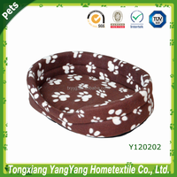 China best supplier OEM & ODM dry bed for dogs