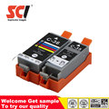 Alibaba store IP100 Mini320 260 printer ink cartridge for Canon c35 ink c36